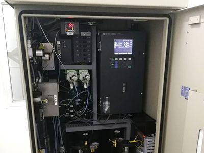 环境空气质量自动雷火电竞app官网下载系统